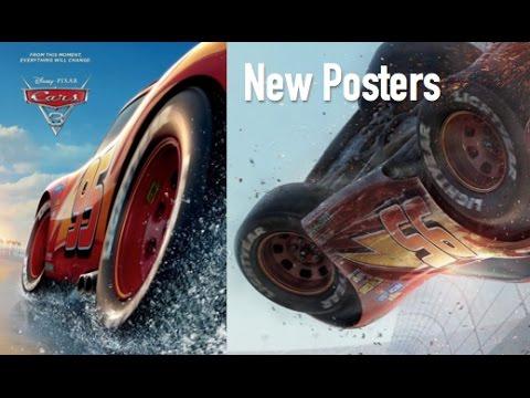 mp4 Cars 3 Poster, download Cars 3 Poster video klip Cars 3 Poster