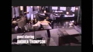 Jeffrey Donovan - Touching Evil - Les Forces du Mal - Extraits V.O.