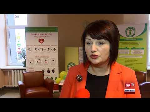 Hipertenzijos diagnozė 1