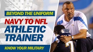 Newswise:Video Embedded five-reasons-why-military-veterans-should-become-an-athletic-trainer2