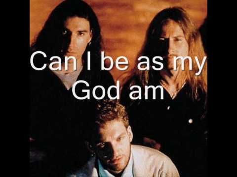 God Am- Alice In Chains (With Lyrics)