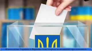В посольство Украины в Варшаве стоит очередь из желающих проголосовать (NEWS  новости)