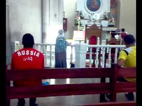 Илор в церковь святого георгия