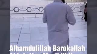 Benarkah Masjidil Haram Dibuka Kembali?