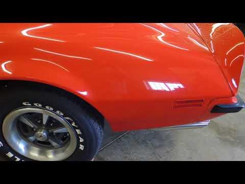 Video of '74 Firebird Trans Am - M28Y
