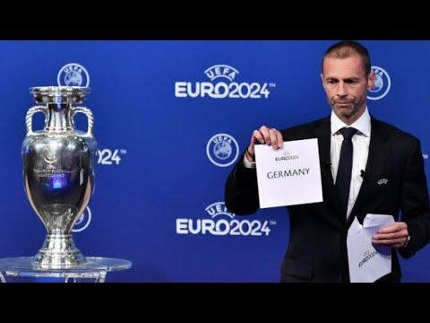 العرب اليوم - ألمانيا تستضيف كأس الأمم الأوروبية 2024