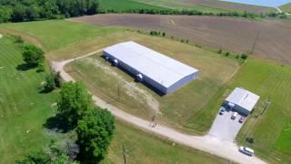 J.T. Golden Industrial Park | Fayette Missouri