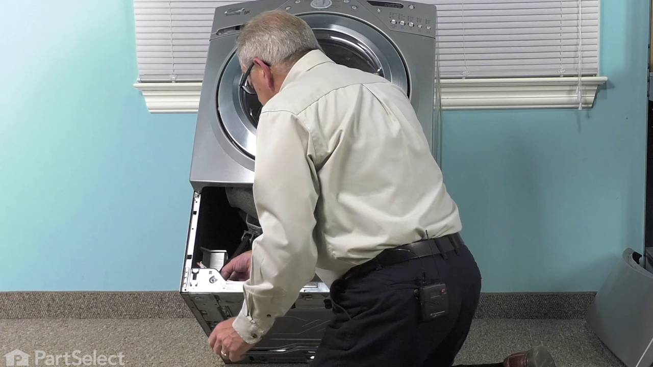 Replacing your Maytag Washer Shock Absorber