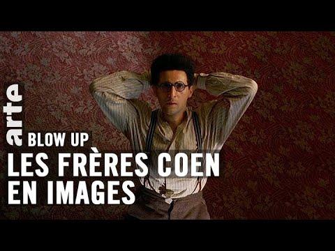 Recut Frères Coen - Blow Up - ARTE