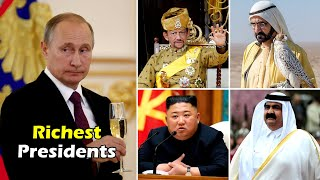Top 10 Richest Presidents in the World 2020 || Richest Presidents