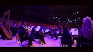 We Are The Champions (Queen) - Maestro Victor Vener - California Philharmonic Orchestra