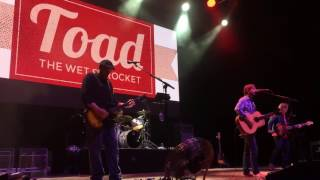 "Toad the Wet Sprocket ""Come Back Down"" 9.24.16"