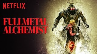 Gambar cover Fullmetal Alchemist (2017) Trailer Oficial Doblado al Español Latino