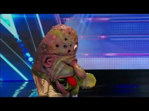 LUCU, GOKIL and PARAH di America's Got Talent (видео)