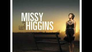 Missy Higgins- Where I Stood
