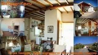 Аренда апартаментов и вилл на Тенерифе