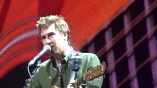 Jamie Lawson - It's Cold in Ohio - 26/9/15 O2 Arena London HD