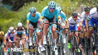 Tour Down Under 2020: Stage 3 | EXTENDED HIGHLIGHTS | NBC Sports
