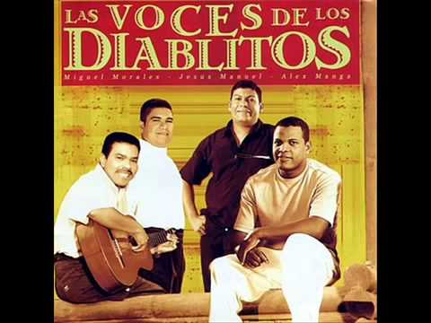 Magico Los Diablitos Del Vallenato...
