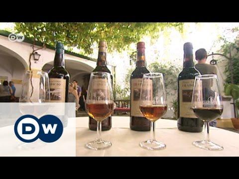 Sherry-Herstellung im spanischen Jerez | Euromaxx
