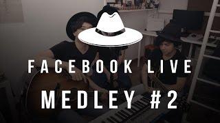 Facebook Live Medley #2   BILLbilly01