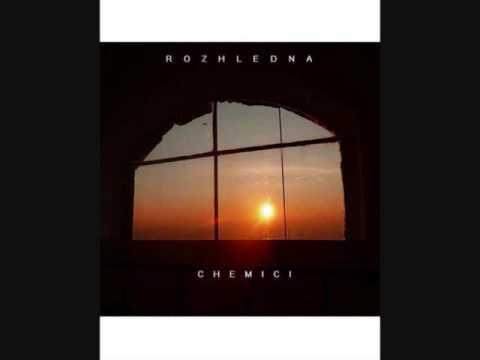 Chemici - CHEMICI - ROZHLEDNA (2009) - full album - INDIE-ROCK