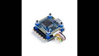 IFlight SucceX-E Mini F4 Flight Controller& 35A 2-6S ESC FPV Flight Stack (MPU6000)