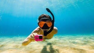 GoPro underwater video sucks? LET'S FIX IT! GoPro Tip #662 | MicBergsma