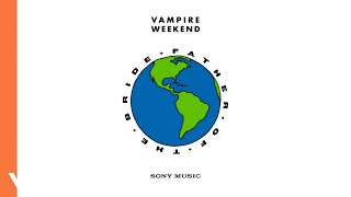 Vampire Weekend   My Mistake (Official Audio)