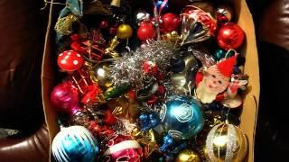 Новогодние песенки. Тащусь!