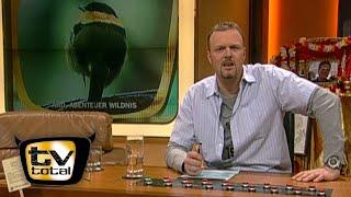 Vogel hat den Moonwalk erfunden ?! - TV total
