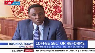 In pursuit of coffee sector reforms | Business Today