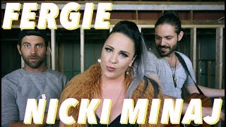 You Already Know - Fergie and Nicki Minaj - Stacey Kay (Live Cover)