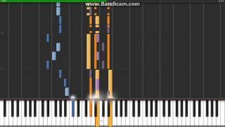 Synthesia - Cinderella Syndrome - Rin