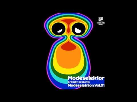 Das Geheimnis (Song) by Modeselektor and Siriusmo