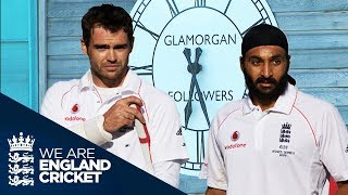 Cardiff 2009 Ashes: Anderson & Panesar Pull Off Extraordinary Escape - Full Highlights