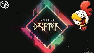 So Much Death | Hyper Light Drifter - Episode 2