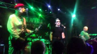 The Damned - Saltash - Livewire -  Gun Fury - 21.8.2010