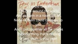 Chris Brown- Sweetheart Lyrics