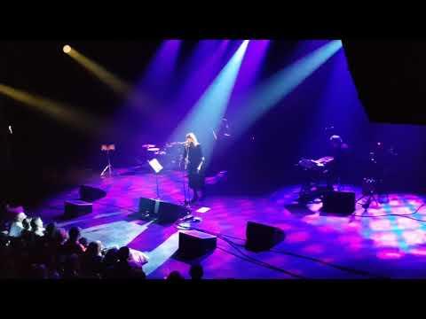 Cat Power - He turns down (Live Ancienne Belgique 26-10-18)