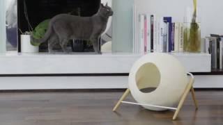 MEYOU Paris Cat Beds
