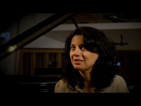 play video:Pianist Nino Gvetadze in mini doc 'CyrilScott, back to the beginning'