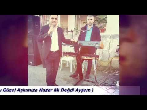 Ali TOPAK Ayşem 2018 (Bu Güzel Aşkımıza Nazar Mı Değdi Ayşem)