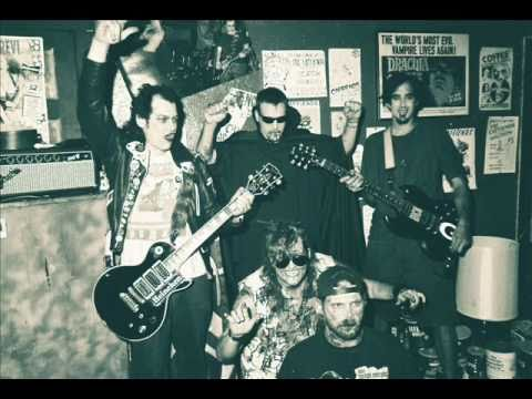 The CAFFIENDS-satan in my coffee cup Live1995QahwaDisksDraculee.wmv