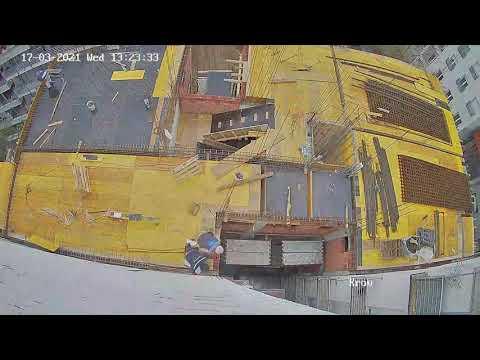 Izvcedeni radovi u mesecu martu - kratak video