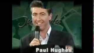 Everytime We Say Goodbye PAUL HUGHES