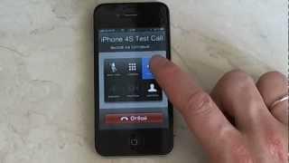 iPhone 4S iOS 5.1 - NO Audio (Audio bug). SOLUTION under Video