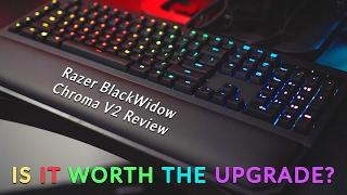 Razer blackwidow chroma v2 review - Free video search site