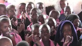 preview picture of video 'Kenya Feeding Program Kenya H 264'