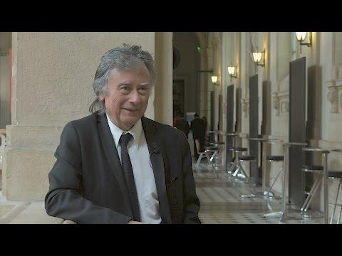 Hugues Pagan - Profil perdu